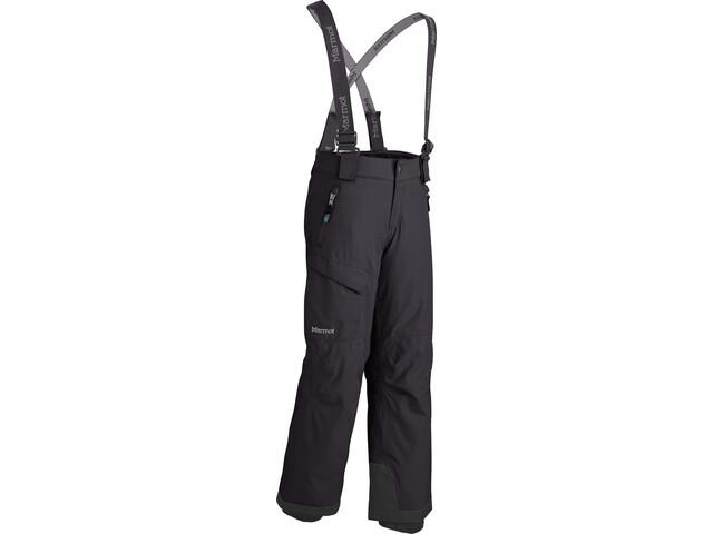 Marmot Edge Insulated Pants Pojkar black
